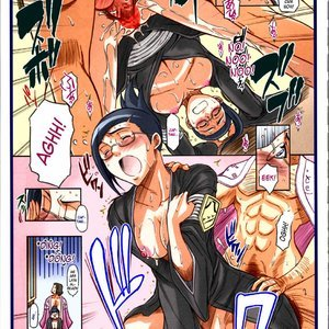 Hentai and Manga English Bricola gallery image-016