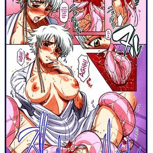 Hentai and Manga English Bricola gallery image-020