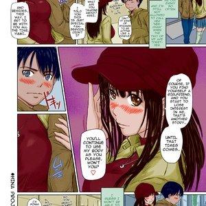 Hentai and Manga English HINA Project gallery image-022