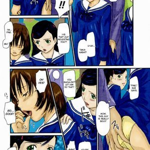 Hentai and Manga English Molester Lessons gallery image-005