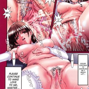 Hentai and Manga English Little Sisters Whisper gallery image-082