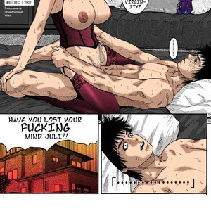Hentai and Manga English A Promise is a Promise gallery image-003