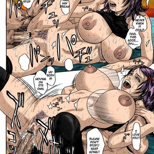 Hentai and Manga English A Promise is a Promise gallery image-016