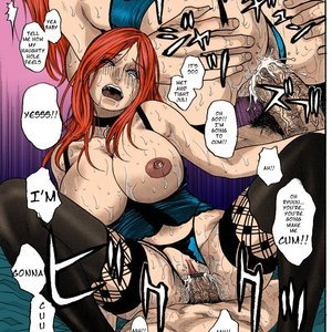 Hentai and Manga English A Promise is a Promise gallery image-029