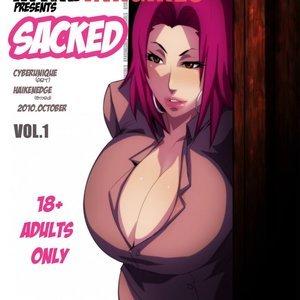 Sacked HentaiTNA Comics
