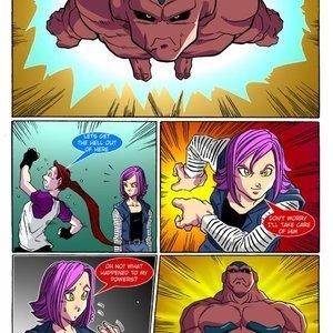 Hentaikey Comics My Dear Devil 04 gallery image-006