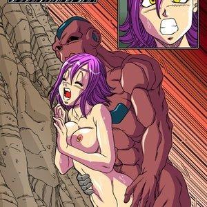 Hentaikey Comics My Dear Devil 04 gallery image-007