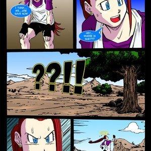 Hentaikey Comics My Dear Devil 04 gallery image-011