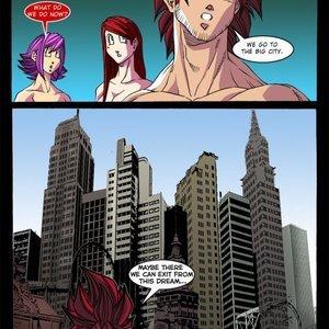 Hentaikey Comics My Dear Devil 07 gallery image-016