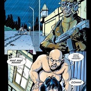 Hentaikey Comics XXX Virus - Issue 1 gallery image-002