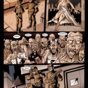 Hentaikey Comics XXX Virus - Issue 1 gallery image-005