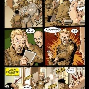 Hentaikey Comics XXX Virus - Issue 1 gallery image-007