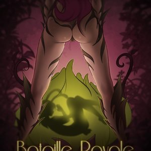 Bataille Royale Hizzacked Comics