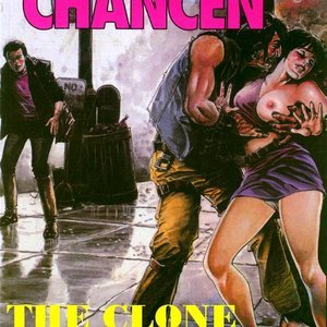 Chancen – The Clone Horacio Altuna Comics