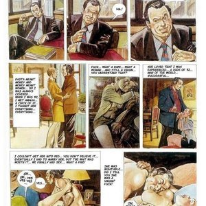 A Wise Guy Horacio Altuna Comics