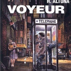 Vol 1 – Ita (Horacio Altuna Comics) thumbnail