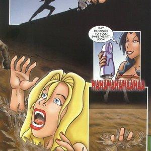 Humberto Comics Dottie 1 - Genesis gallery image-048