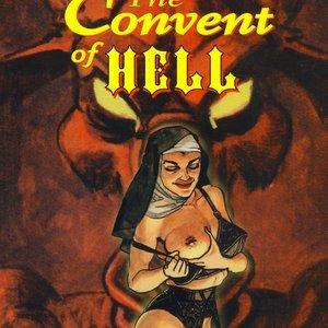 Convent Of Hell (Ignacio Noe Comics) thumbnail