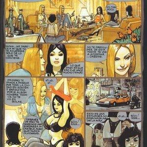 Despedida de Soltero Ignacio Noe Comics