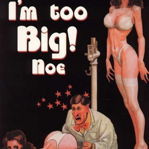 Doctor Im Too Big Ignacio Noe Comics