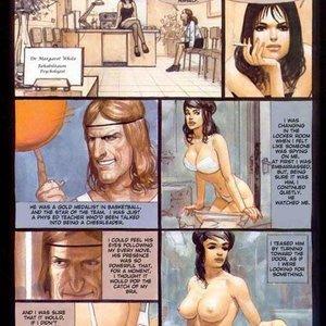 Miracle Ignacio Noe Comics