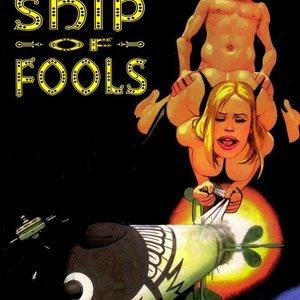 Ship Of Fools Ignacio Noe Comics
