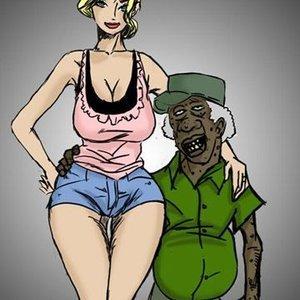 The_Doll_1 IllustratedInterracial Comics