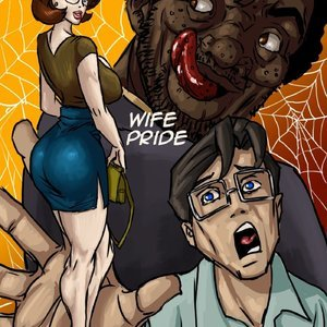 Wife Pride (IllustratedInterracial Comics) thumbnail