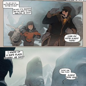 Chapter 11 Incase Comics