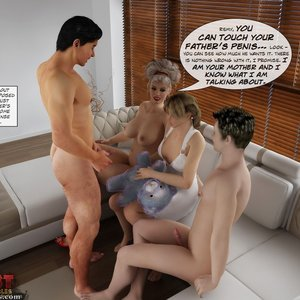Private Love Lessons. Part 2 image 003