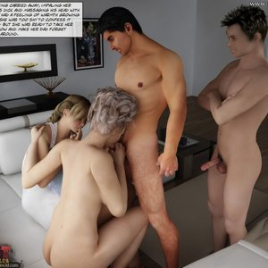 Private Love Lessons. Part 2 image 011