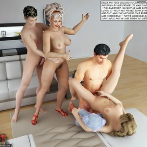 Private Love Lessons. Part 2 image 033