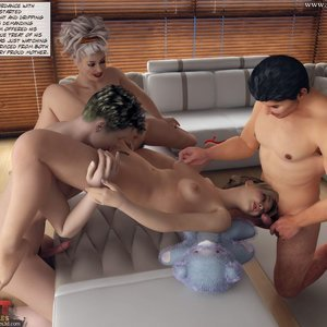 Private Love Lessons. Part 2 image 044