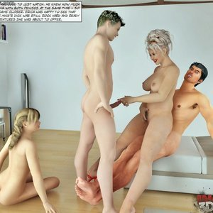 Private Love Lessons. Part 2 image 055