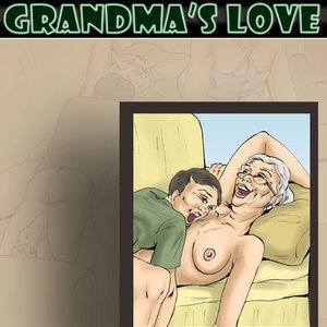 Grandmas Love IncestComics.ws Comics