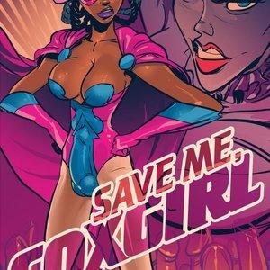 Save Me Cox Girl! Innocent Dickgirls Comics