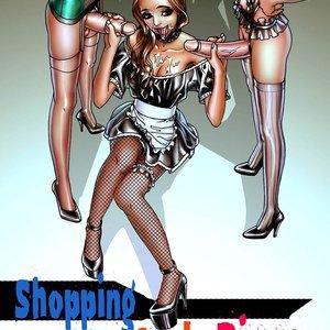 Shopping And Dinner Innocent Dickgirls Comics