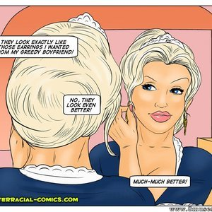 Interracial-Comics Evelyn In Trouble gallery image-005