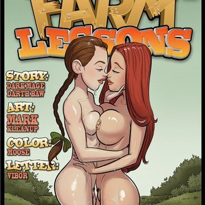 Farm Lessons – Issue 19 JAB Comics