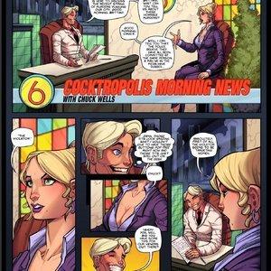 JAB Comics Red Angel 4 gallery image-002
