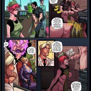 JAB Comics Red Angel 4 gallery image-003