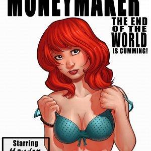 The Moneymaker 11 JKR Comix