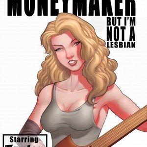 The Moneymaker 9 JKR Comix