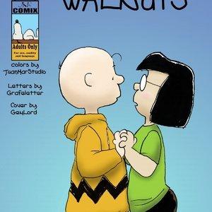 The Walnuts 1 JKR Comix