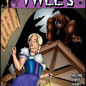 Carnal Tales – Issue 1 James Lemay Comics