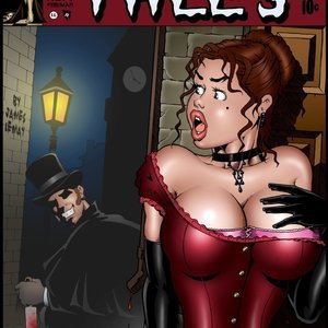 Carnal Tales – Issue 4 James Lemay Comics