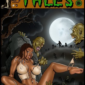 Carnal Tales – Issue 5 James Lemay Comics