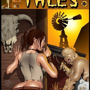 Carnal Tales – Issue 6 James Lemay Comics