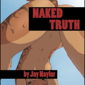 Naked Truths Jay Naylor Furry Comics