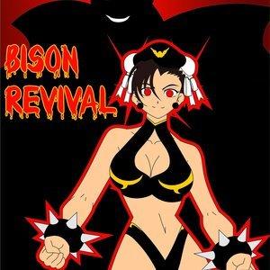 Bison Revival Jimryu Comics